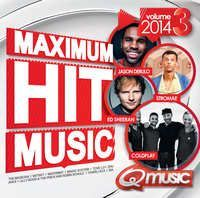 Maximum Hit Music 2014 Vol.3