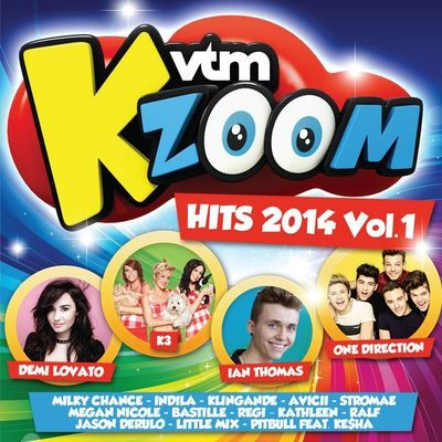 VA - VTM Kzoom Hits 2014 Vol.01 (2014) .mp3 - V0