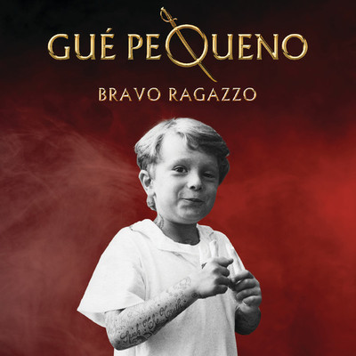 Gue' Pequeno - Bravo Ragazzo [3CD] (Royal Edition) (2013) .mp3 - 320kbps
