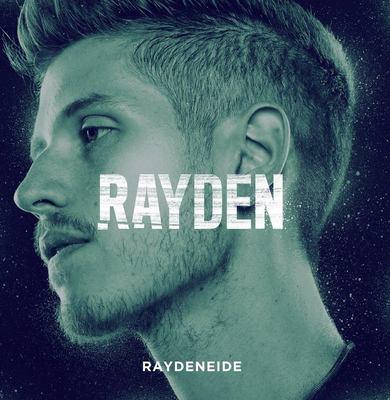 Rayden - Raydeneide (Bonus Edition) (2014) .mp3 - 320kbps