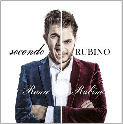 Renzo Rubino - Secondo Rubino (2014) .mp3 - 320kbps