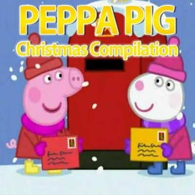 VA - Peppa Pig Christmas (2013) .mp3 - 320kbps