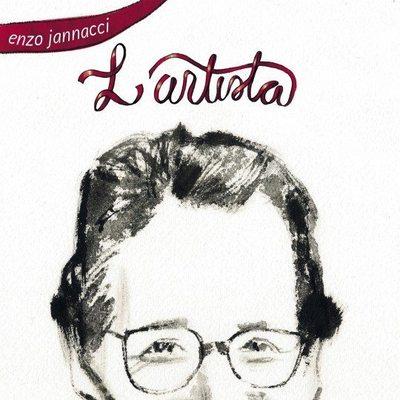 Enzo Janacci - L'Artista (2013) .mp3 - 320kbps
