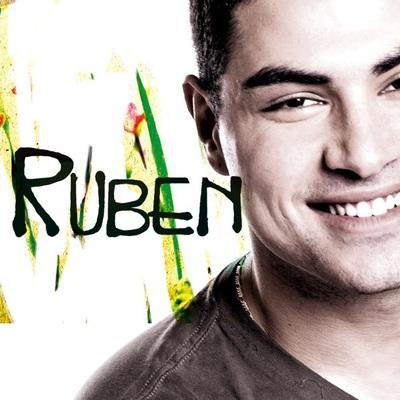 Ruben - Ruben (2014) .mp3 - 320kbps