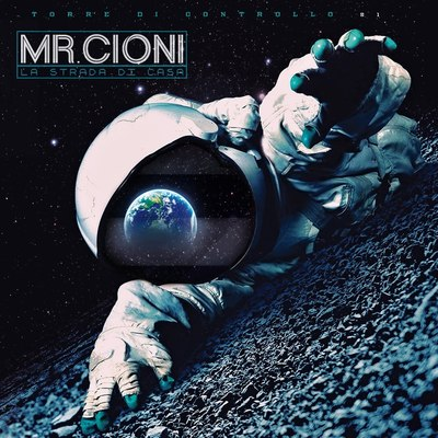 Mr.Cioni - La Strada Di Casa [EP] (2013) .mp3 - 320kbps