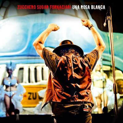 Zucchero – Una Rosa Blanca [2CD] (2013) [Multi-Host]