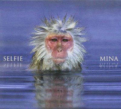 Mina - Selfie (2014) .mp3 - 320kbps