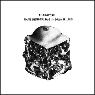Against Me! - Transgender Dysphoria Blues (2014) .mp3 - 320kbps