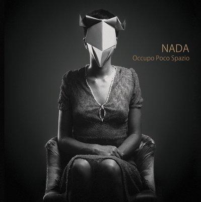Nada - Occupo Poco Spazio (2014) .mp3 - 320kbps