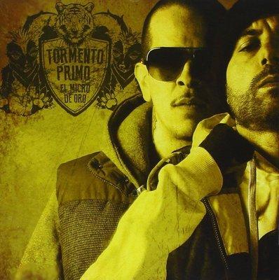 Primo & Tormento - El Micro De Oro (2014) .mp3 - 320kbps