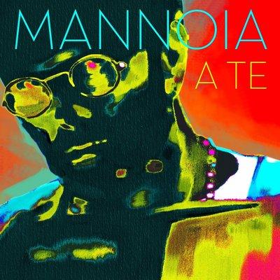 Fiorella Mannoia - A Te (Nuova Versione) (2014) .mp3 - 320kbps
