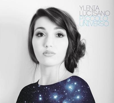 Ylenia Lucisano - Piccolo Universo (2014) .mp3 - 320kbps