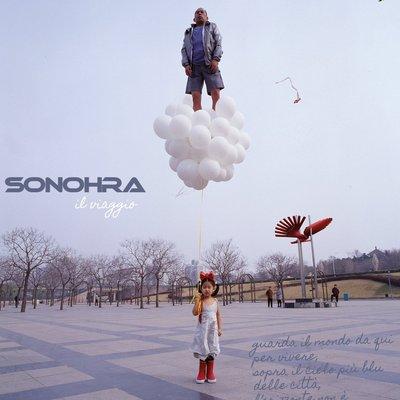 Sonohra - Il viaggio (2014) .mp3 - 320kbps