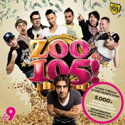 VA - Lo Zoo di 105 Vol.09 [3CD] (2014) .mp3 - 320kbs