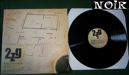 Cover: 2zg-Aus Dem 2 Zimmergefuege-Lp-De-2013-NoiR