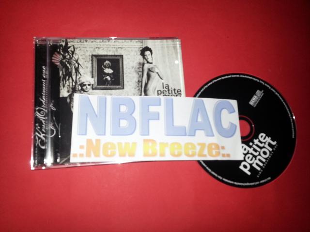 Cover: King Orgasmus One - La Petite Mort-DE-Limited_Edition-CD-FLAC-2007-NBFLAC