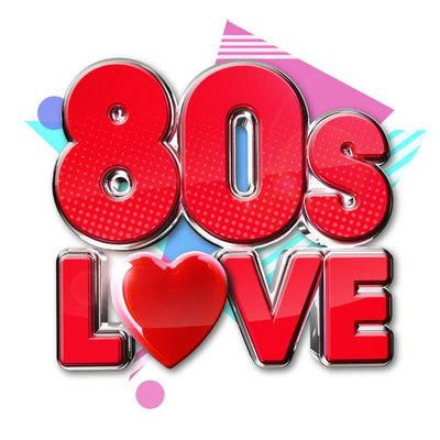 80s Love (2014) .mp3 - 320kbps