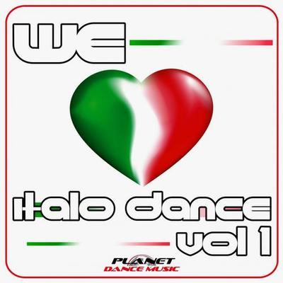 VA - We Love Italo Dance Vol.01 (2013) .mp3 - 320kbps