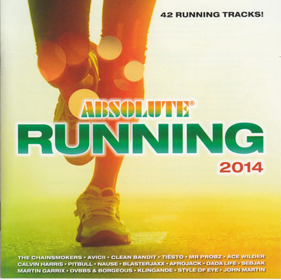 VA - Absolute Running 2014 [2CD] (2014) .mp3 - V0