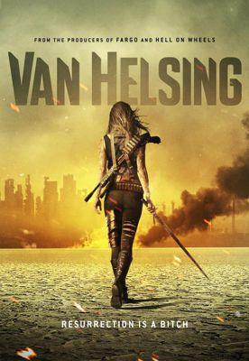 Van Helsing - Stagione 1 (2016) (Completa) DLMux ITA ENG MP3 Avi