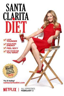 Santa Clarita Diet - Stagione 1 (2017) (5/10) WEBMux 1080P ITA ENG AC3 x264 mkv