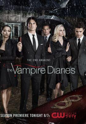 The Vampire Diaries - Stagione 8 (2017) (Completa) DLMux ITA ENG AC3 Avi