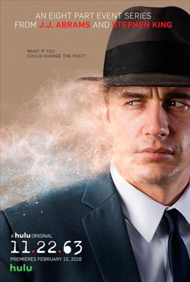 11.22.63 - Stagione 1 (2016) (7/8) WEBMux ITA ENG MP3 Avi