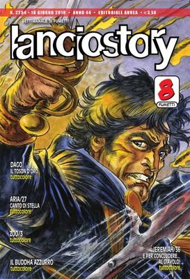 Lanciostory - Anno 44 n. 2254 (2018)
