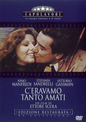 C'eravamo Tanto Amati (1974) .avi DVDRip AC3 - ITA