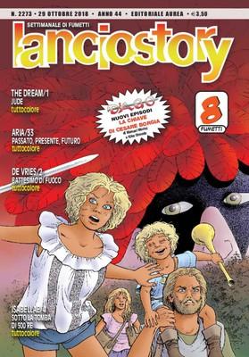 Lanciostory - Anno 44 n. 2273 (2018)