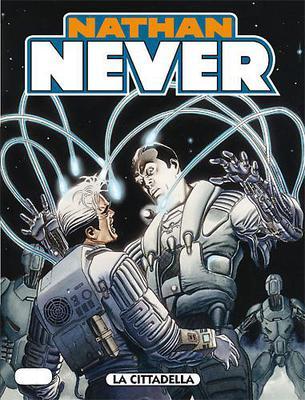 Nathan Never 234 - La cittadella (11/2010)