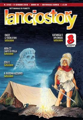 Lanciostory - Anno 44 n. 2253 (2018)