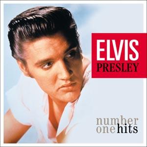 Presley - ELVIS PRESLEY - NUMBER ONE HITS 00077514ekubn