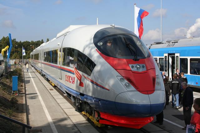 001101 Innotrans 2008