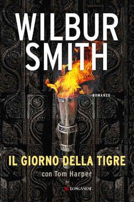 Wilbur Smith, Tom Harper - Il giorno della tigre (2017)