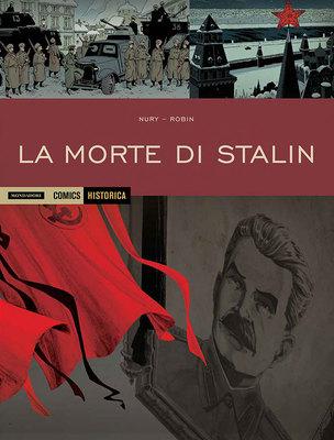 Historica 48 - La Morte di Stalin (10/2016)