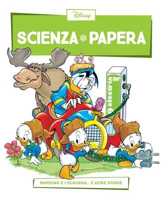 Scienza Papera 12 - Paperino e L'Ecologia (2016)