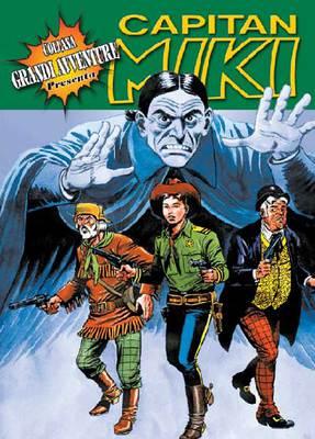 Capitan Miki - Kundra Il Signore Delle Tenebre (2004)