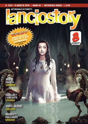 Lanciostory - Anno 44 n. 2261 (2018)