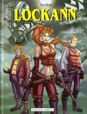 AureaComix 087 - Lockann (02-2018)