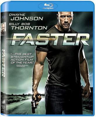 Faster (2010) .avi BDRip AC3  ENG - ITA