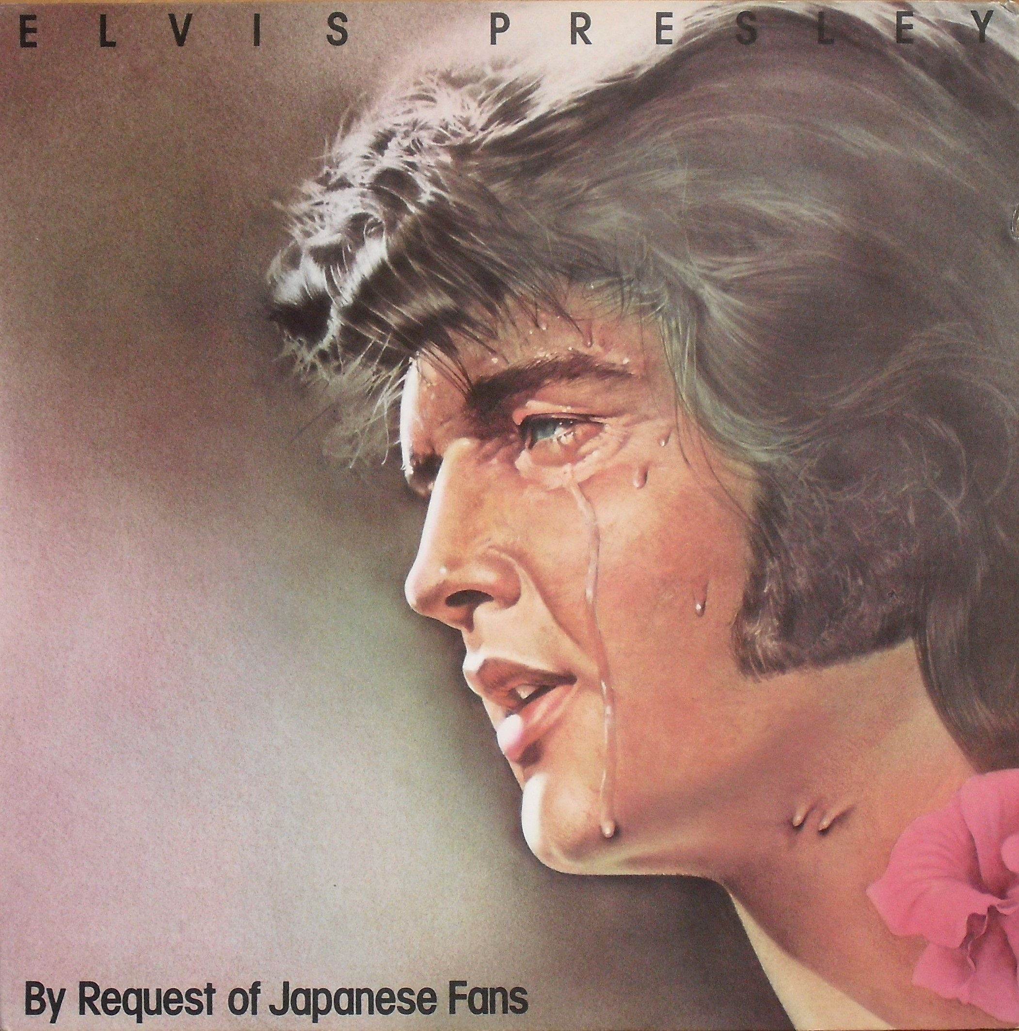 ELVIS BY REQUEST OF JAPANESE FANS 002wsx9r