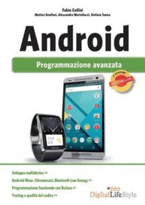 Fabio Collini - Android. Programmazione avanzata