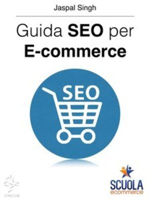 Jaspal Singh - Guida SEO per E-commerce