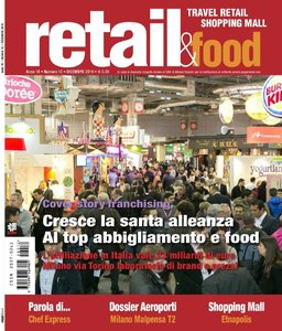 Retail&Food - Dicembre 2015