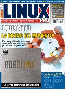 Linux Pro N.160 - Dicembre 2015