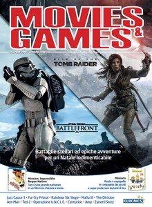 Movies & Games - Dicembre 2015/Gennaio 2016