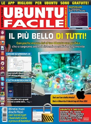 Ubuntu Facile - Gennaio 2016