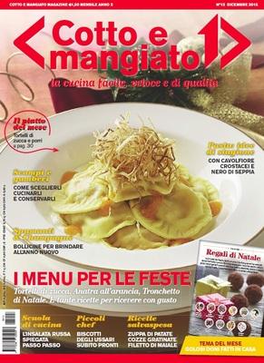 Cotto e Mangiato - Dicembre 2015