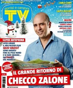 TV Sorrisi e Canzoni No.52 - 26 Dicembre 2015